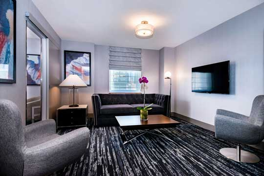 Fairfield Inn & Suites Times Square