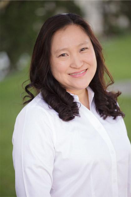 Kathryn Siow
