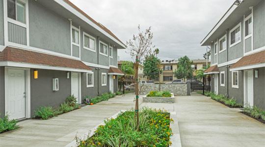 Costa Mesa Apartments