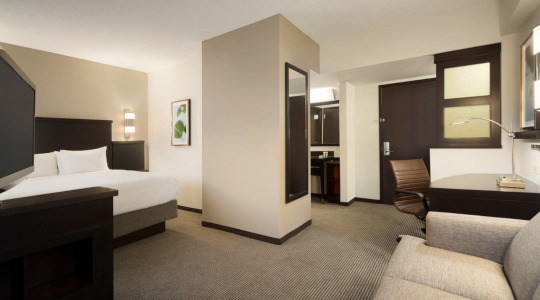 Hyatt Place Philadelphia / King of Prussia